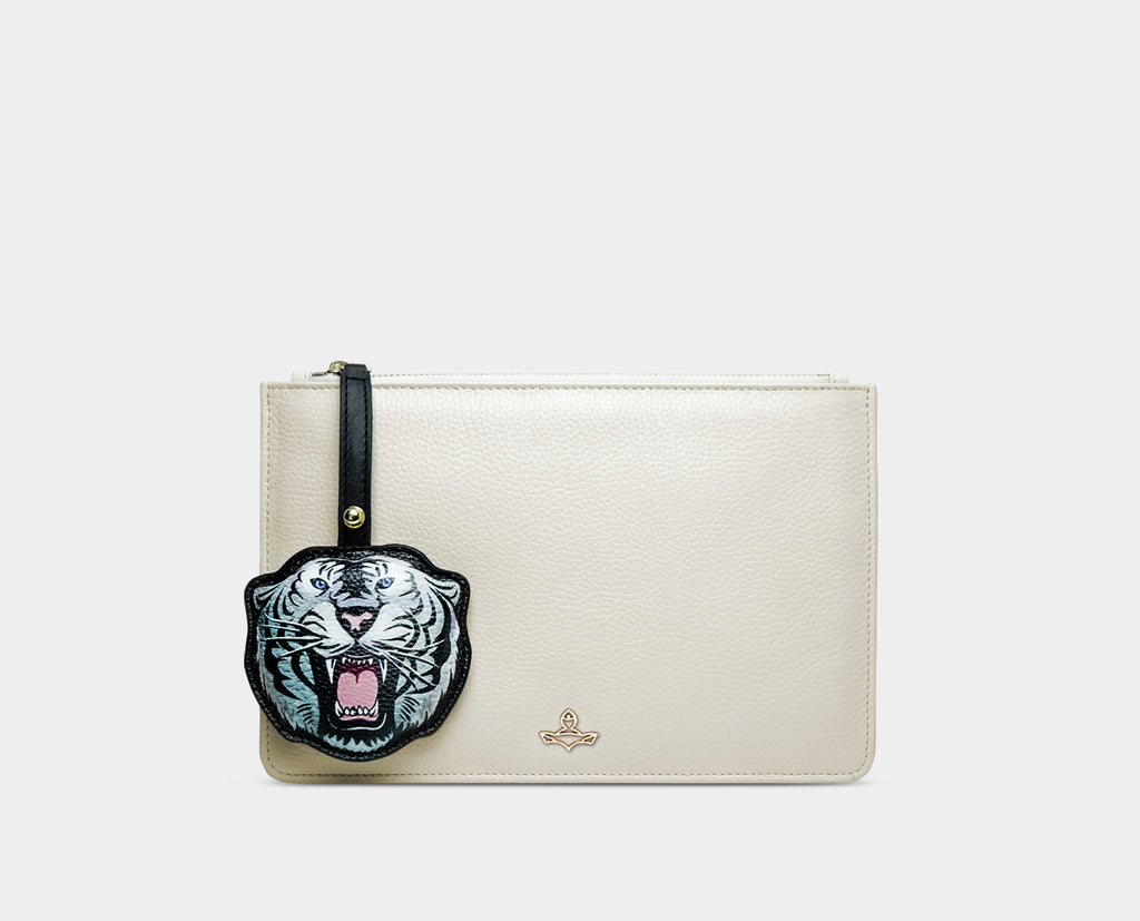 Dada Mini Clutch Tiger
