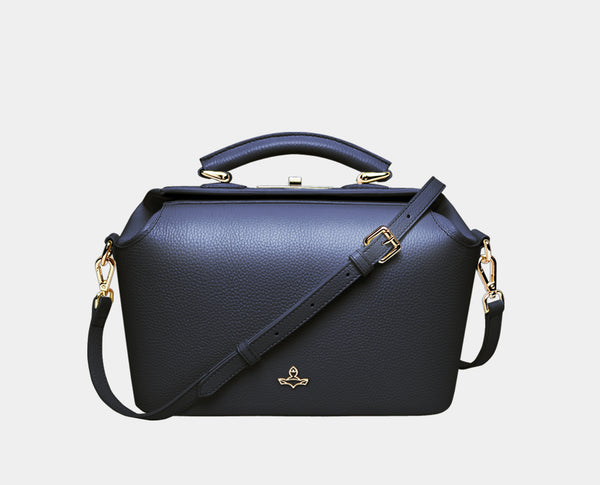 Ella Bag Indigo Blue