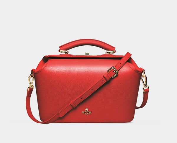 Ella Bag Red