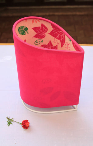 Rani Pink  table lamp