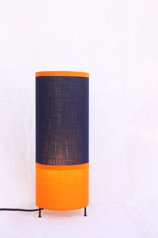 Orange Special edit table lamp