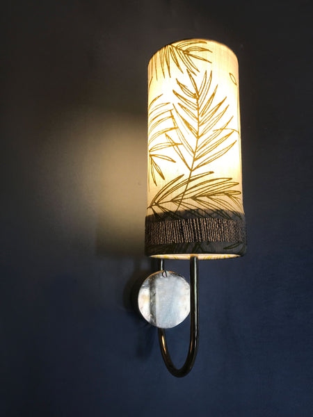 Mini Aphrodite Wall Lamp