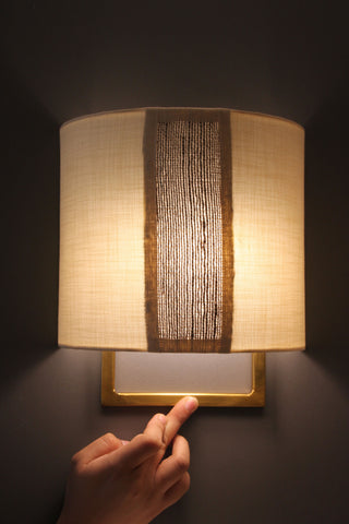 Naturalist Wall Lamp- Express