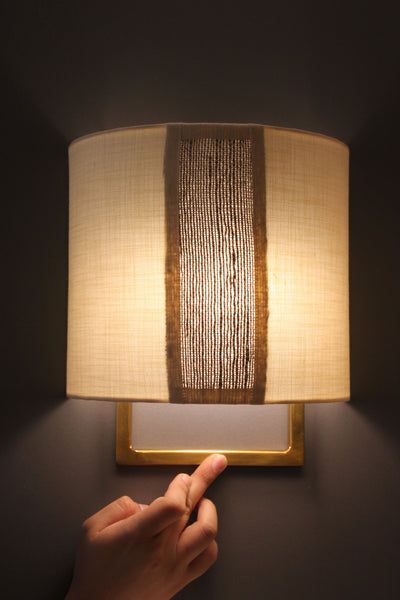 Naturalist Wall Lamp