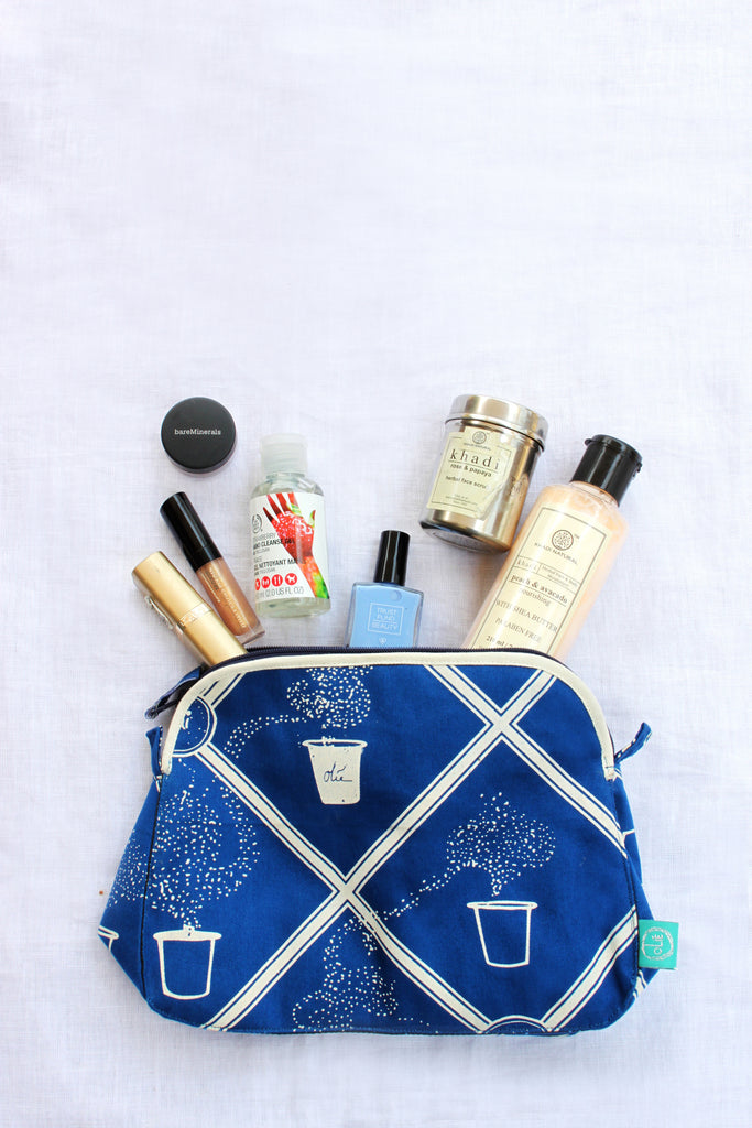 Gift Hamper Washbag + Pouch