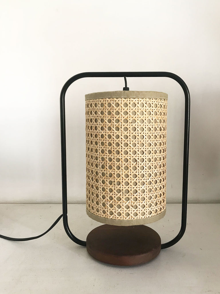Chanel x Kanna Table Lamp