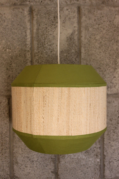 Chiquita Pendant Lamp - Special GREEN edition