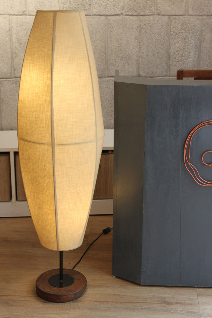 Lotus Floor Lamp x express