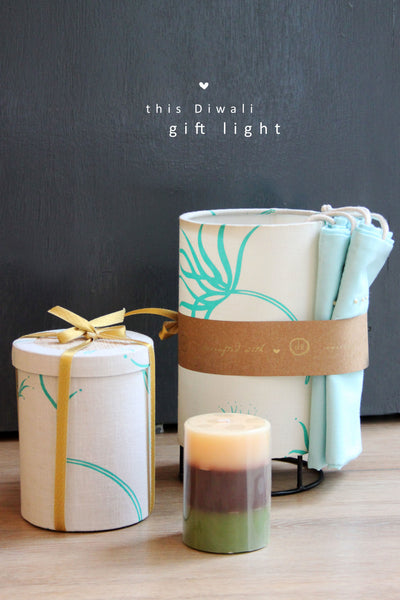 Gift Light - Raindance