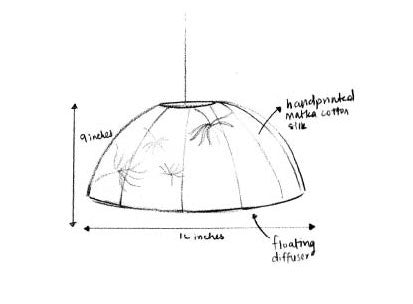 Dome Lamp