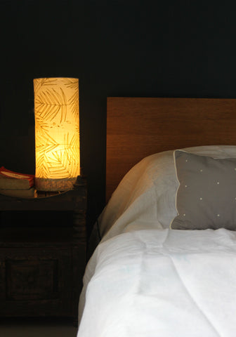 Forest Floor Table Lamp