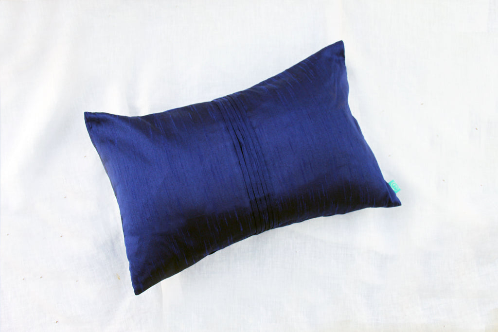 Ink long cushion with filler