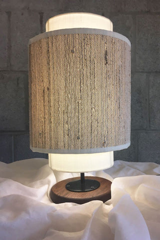 Karat Table Lamp