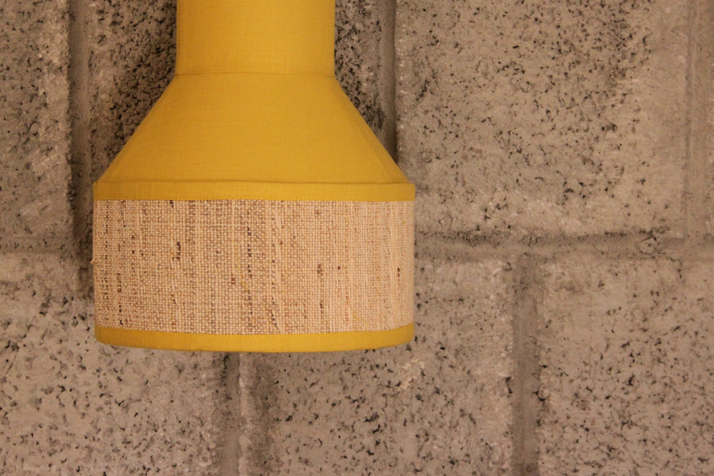 Kluai Pendant Lamp - Lemon Special Edition