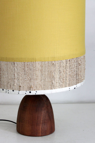 Lemon x Kolam Table Lampshade
