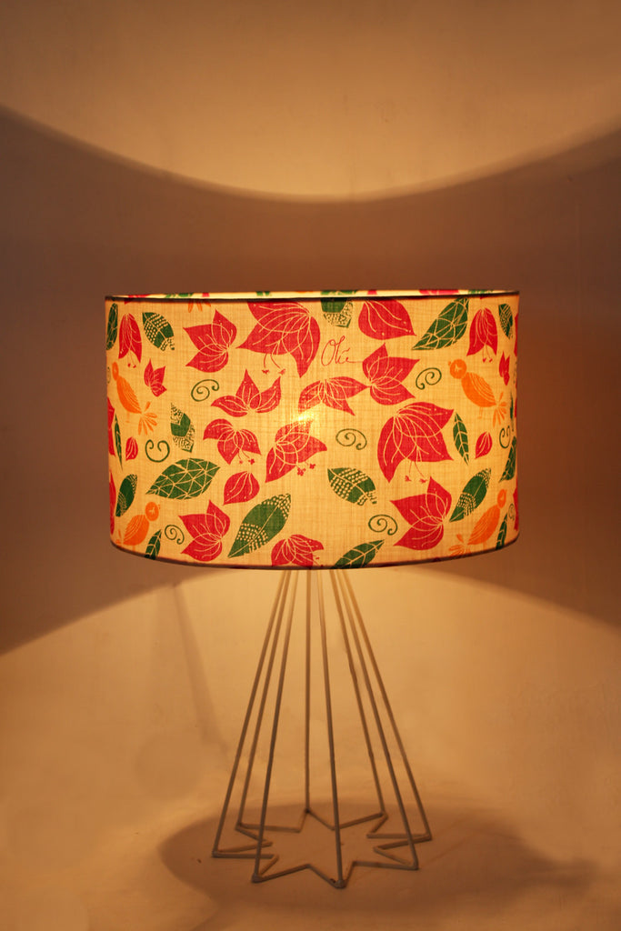 Lost in Flowers Table Lamp