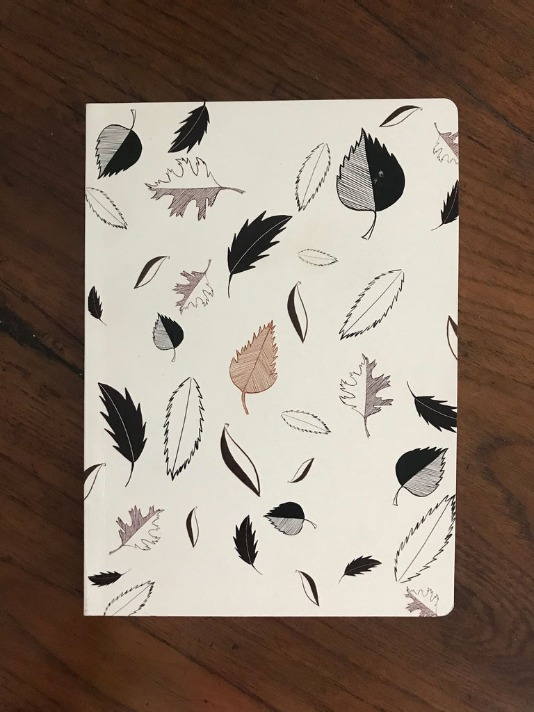 Falling Leaves Journal