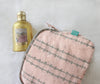 Railway washbag + pouch gift set