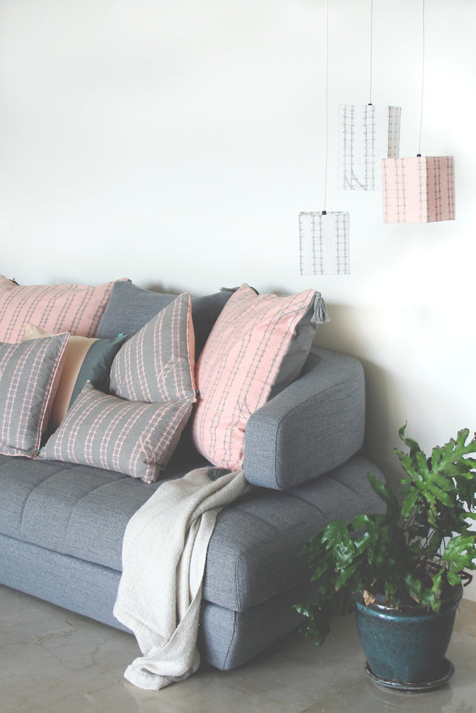 The Railway Couch . Set of 5