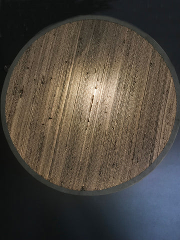 Yin Wall Lamp