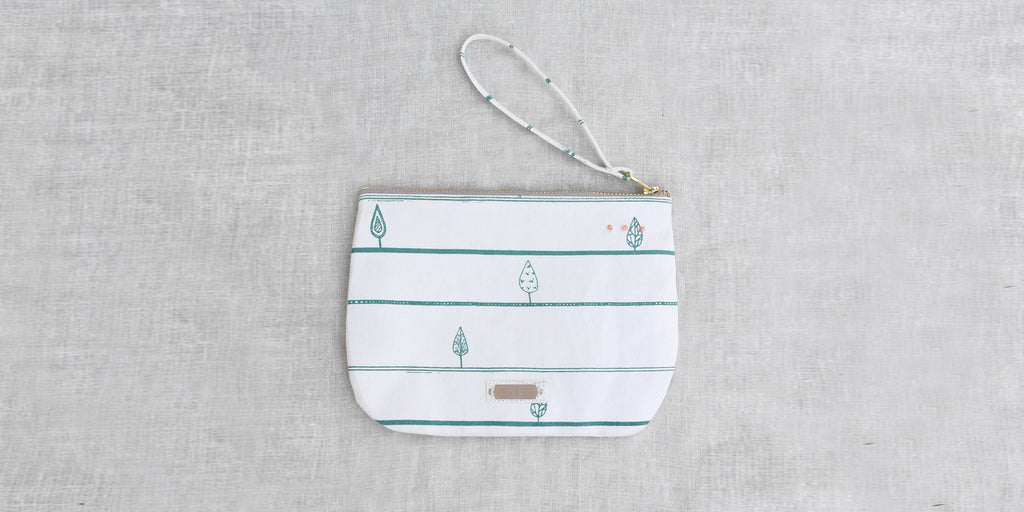 Scenery Pouch