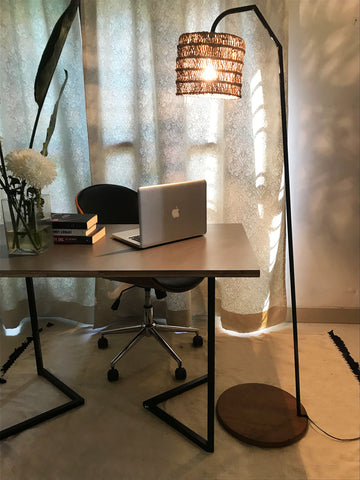 Tula Floor Lamp