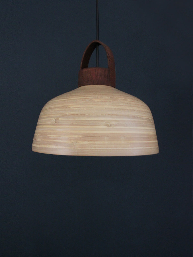 Reed Pendant Lamp
