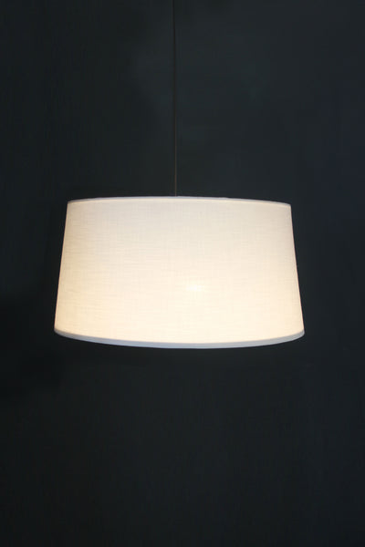 Tapered Pendant Lamp