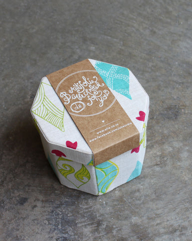 Windsong Hexagonal Box