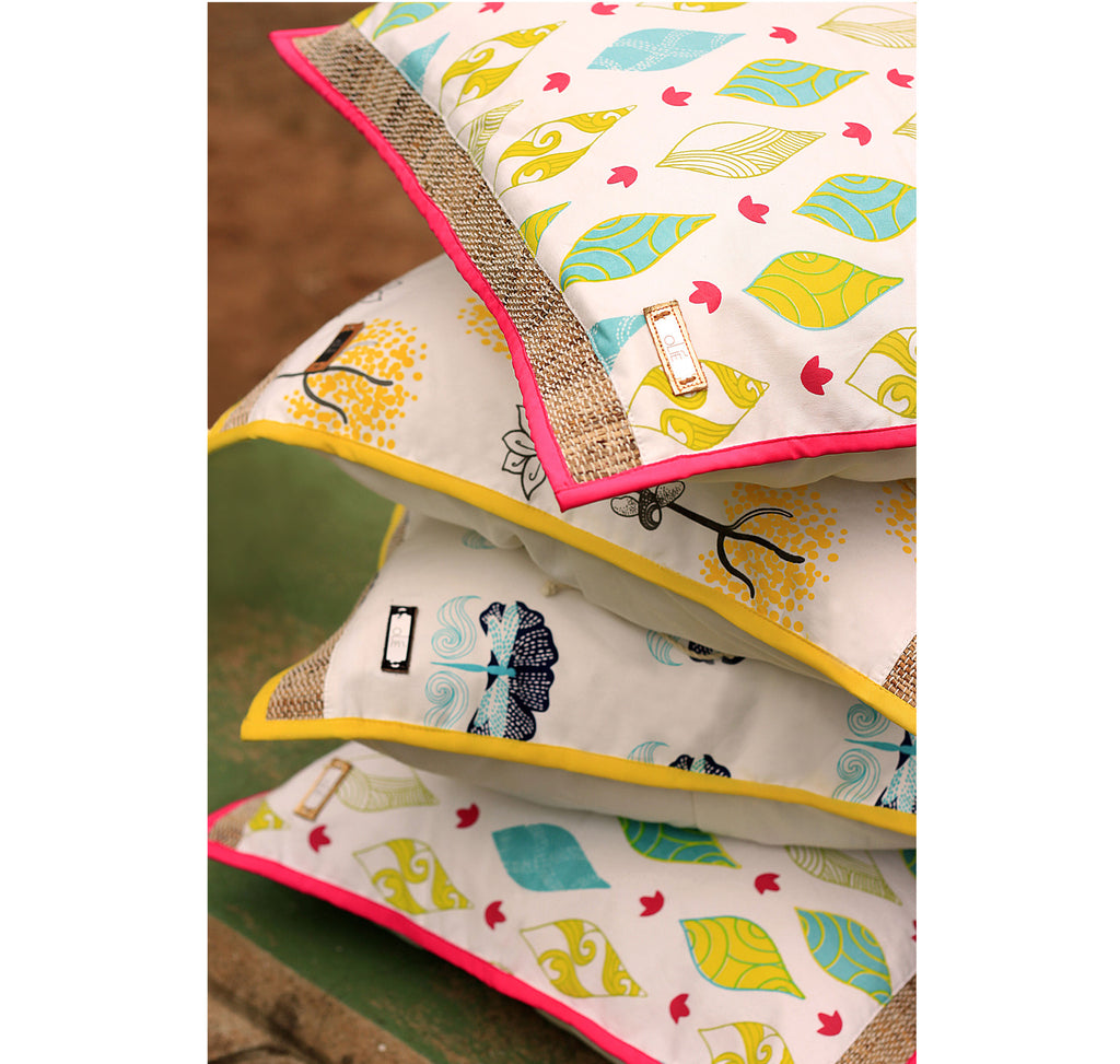 Windsong 16 x 16