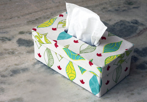 Windsong Tissue- Lovin'