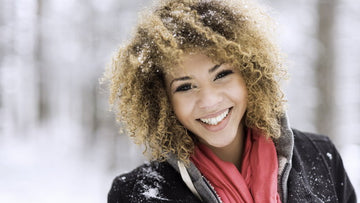 8 ways to get glowing skin even in winter