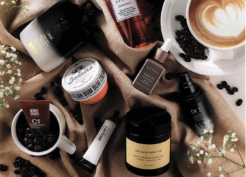 Glossy Guide to Caffeine-Based Products