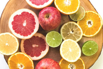 Why Fruit Enzymes Could Be The Secret To Glowing Skin