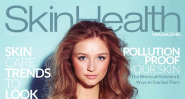 DCL featured in Skin Health