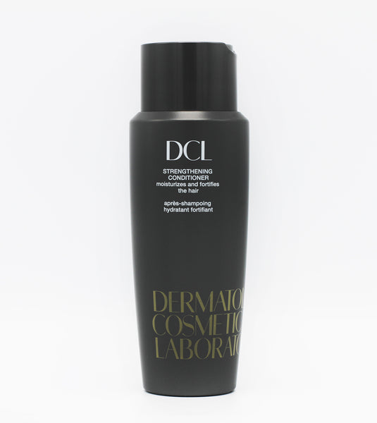 Strengthening Conditioner- moisturizes and fortifies the hair