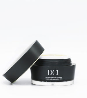 Ultra Comfort Cream - deeply calms sensitive skin