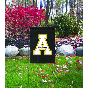 Appalachian State Garden/Window Flags