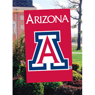 Arizona Applique Banner Flags