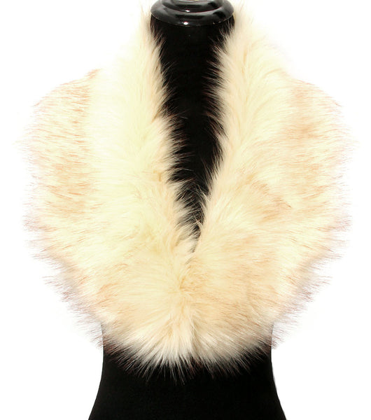 Fur Neck Warmer - The Jewelry Lady - 9