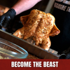Beer Can Chicken Roaster Kit