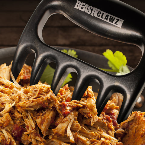 Beast Clawz Pulled Pork Shredders