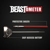 Digital Meat Thermometer for BBQ Cooking and Grilling - Beastometer