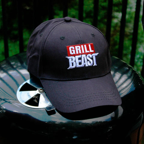 Official Grill Beast Baseball Hat