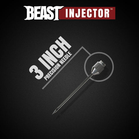 Beast Injector Precision Needle Add-On