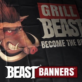 Become The BEAST Banner