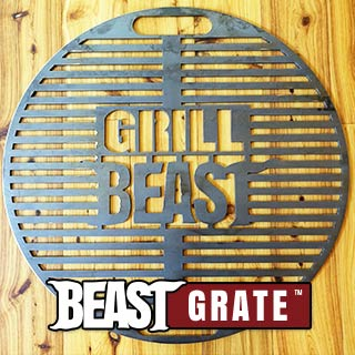 Grill Beast Grill Grate