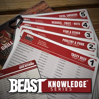 Beast Knowledge