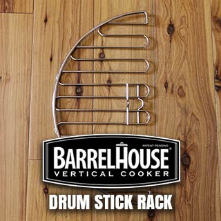 Drum Stick Rack