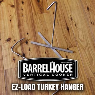 EZ-Load Turkey Hanger Kit